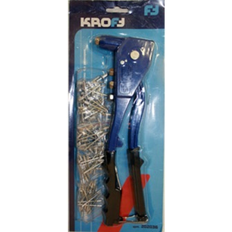 Набор Kroft 202036 заклепочник+заклепки
