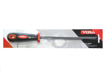 Напильник по металлу Vira 820005  200 мм четырехгранный