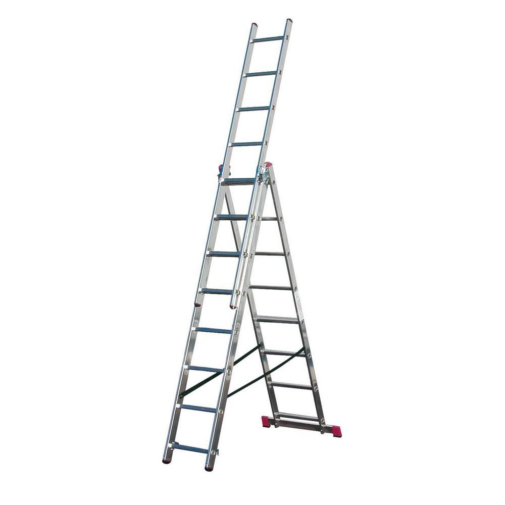 Лестница Krause 10384