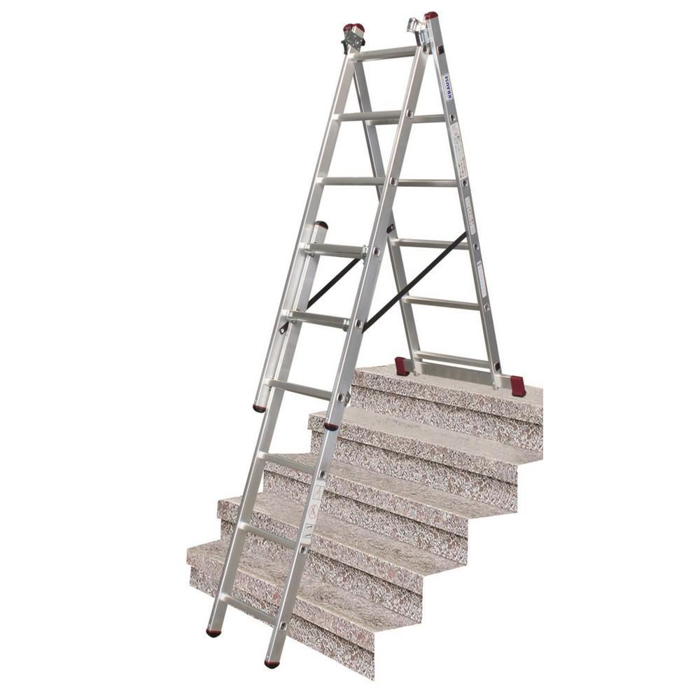 Лестница Krause 13361