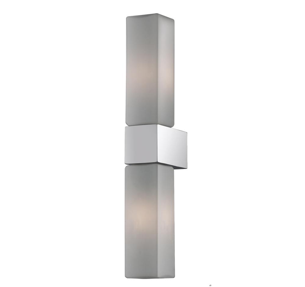 Светильник для ванной комнаты Odeon light 2136/2w