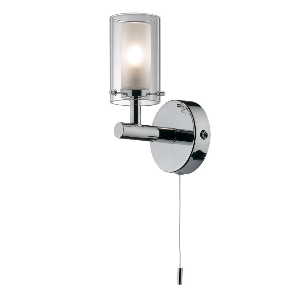 Светильник для ванной комнаты Odeon light 2140/1w