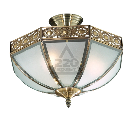 Люстра ODEON LIGHT 2344/3B