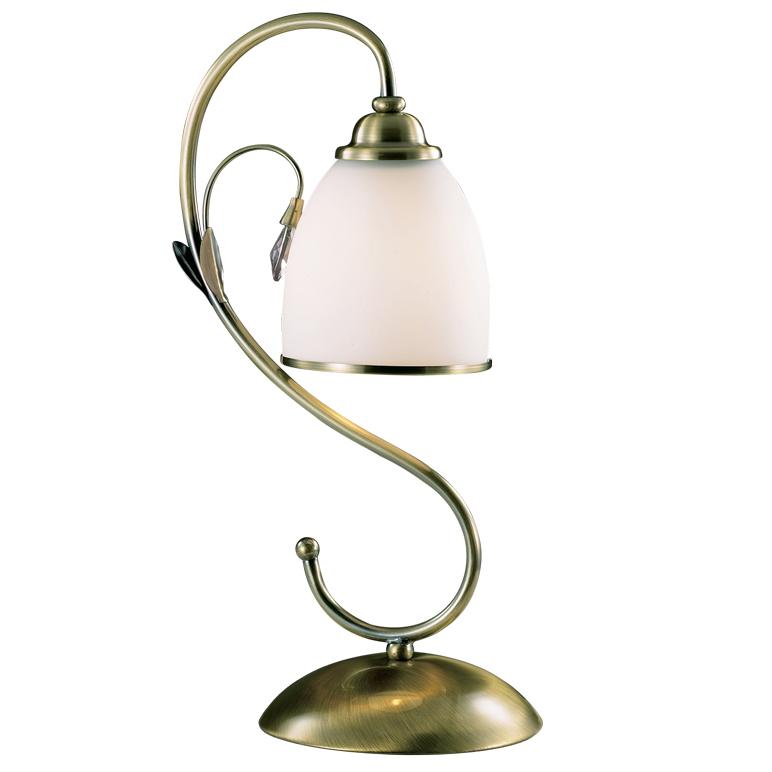 Лампа настольная Odeon light 2242/1t от 220 Вольт