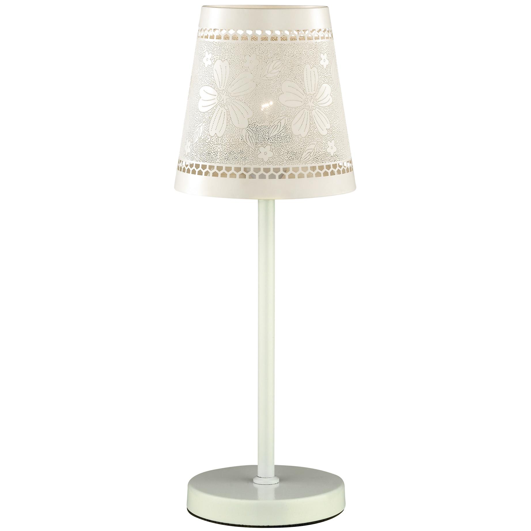 Лампа настольная Odeon light 2422/1t от 220 Вольт