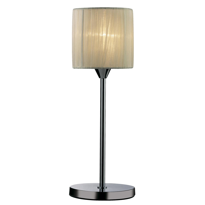 Лампа настольная Odeon light 2085/1t абажур из бисера для настольной лампы в спб