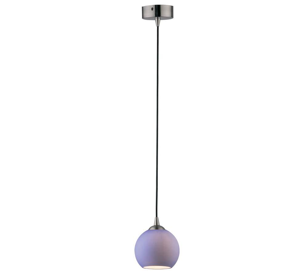 Светильник подвесной Odeon light 1343/lb