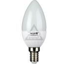 Лампа светодиодная ECON LED CN 5Вт E14 3000K B35