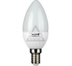 Лампа светодиодная ECON LED CN 5Вт E14 4200K B35