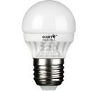 Лампа светодиодная ECON LED P 5Вт E27 4200K P45