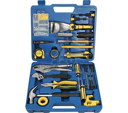 Набор инструментов STERN HTS129A слесарный, 129 предметов