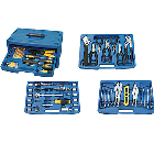 Набор инструментов STERN HTS99A слесарный, 99 предм.