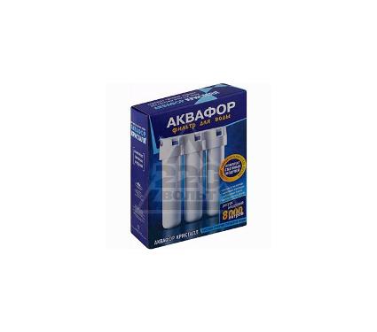 Картридж для систем питьевой воды АКВАФОР Кристалл ЭКО М К 3-7В-7