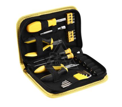 Купить Набор инструмента для электромонтера, 29 предметов FIT 65137, наборы инструментов