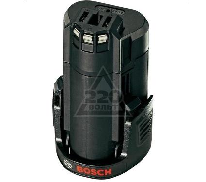 Аккумулятор BOSCH 10.8В 1.5Ач