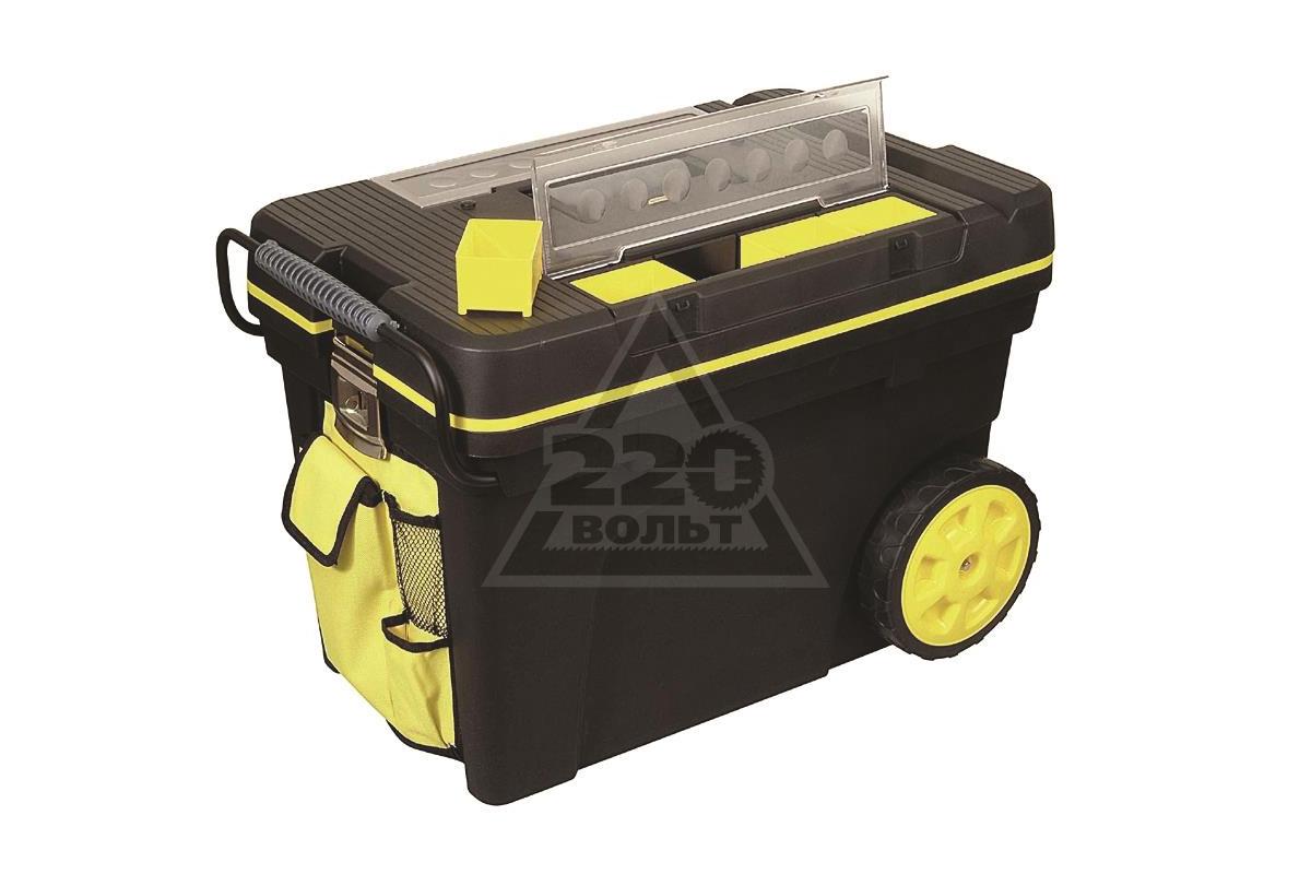 Ящик для инструментов передвижной