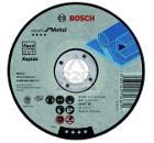 Круг отрезной BOSCH Expert for Metal 180 Х 1,6 Х 22