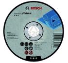 Круг отрезной BOSCH Standard for Metal 125 Х 2,5 Х 22