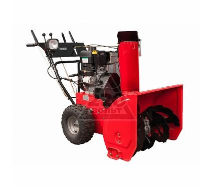 Снегоуборочная машина DDE ST10066BS