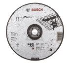 Круг зачистной BOSCH Expert for Inox 230x6x22по нерж. (2.608.600.541)