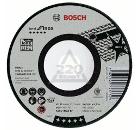Круг зачистной BOSCH Best for Inox 115x7x22по нерж. (2.608.603.510)