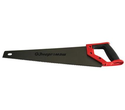 Ножовка ЭНЕРГОМАШ 10600-03-350