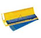 Полотно для ручной ножовки STANLEY 1-15-558 Laser-24
