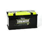 Аккумулятор DOMINATOR 100А/ч