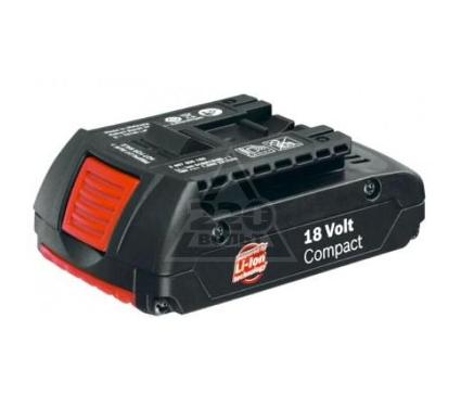 Аккумулятор BOSCH 2607336169