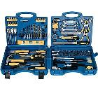Набор инструментов STERN HTS146A  слесарный, 146 предм.
