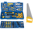 Набор инструментов STERN HTS141B слесарный, 141 предм.