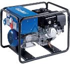 Бензиновый генератор  GEKO 6400 ED-AA/HEBA