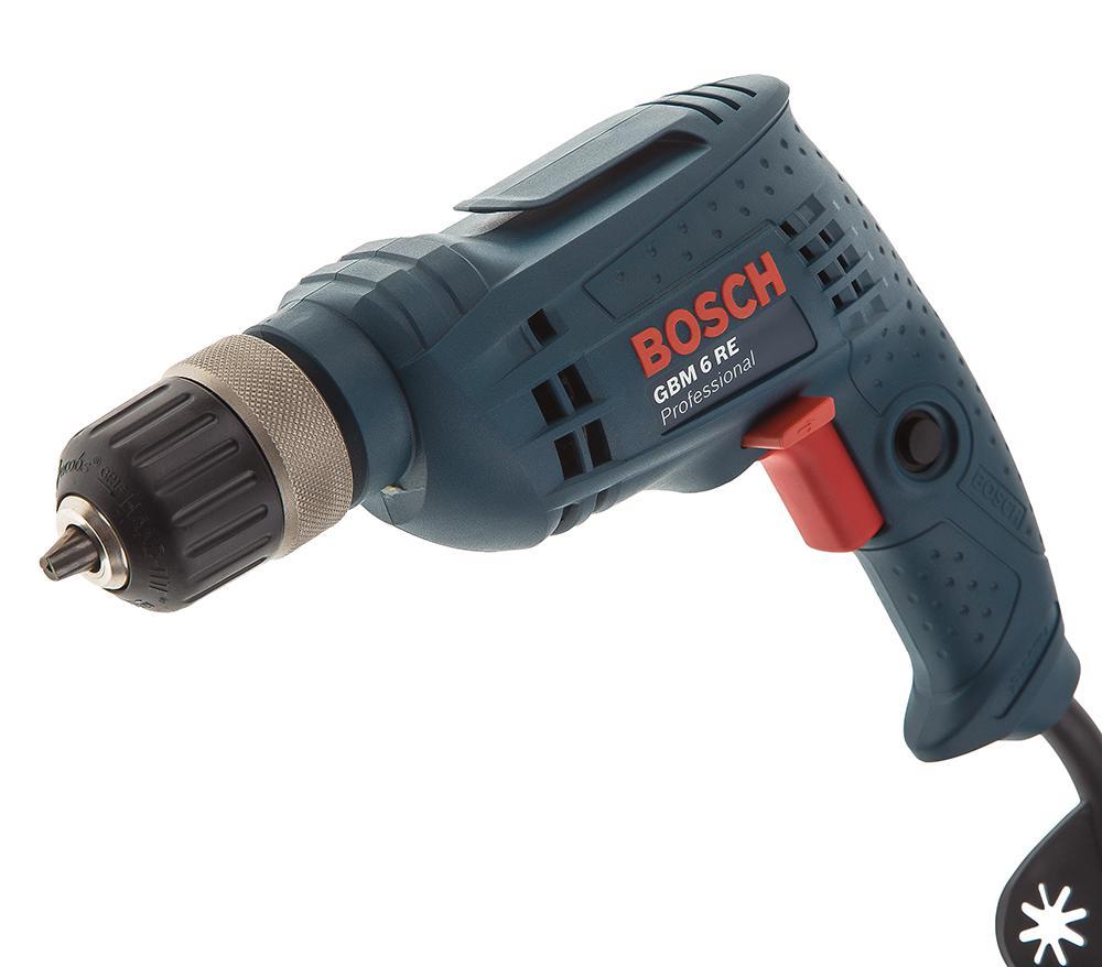 Дрель Bosch Gbm 6 re (0 601 472 600)