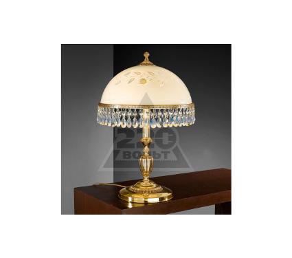 Лампа настольная RECCAGNI ANGELO 6306-GP