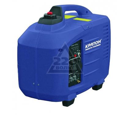 Инверторный бензиновый генератор КРАТОН IGG-2600