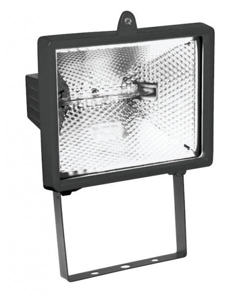 цены на Галогенный прожектор Navigator 94 603 nfl-fh1-500-r7s/bl