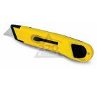 Нож строительный STANLEY 0-10-088