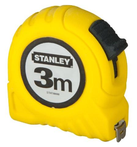 Рулетка Stanley 0-30-487