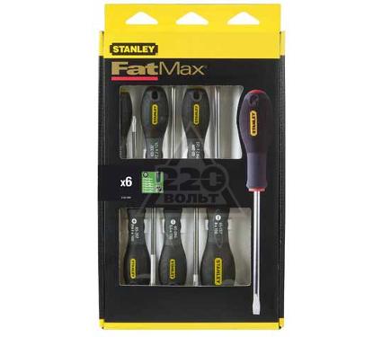Набор отверток TORX, 6 шт. STANLEY FATMAX 0-65-099