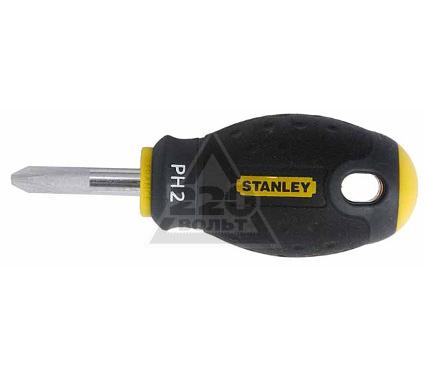 Отвертка крестовая STANLEY FATMAX 1-65-407