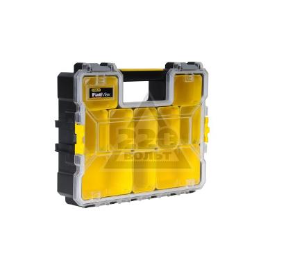 Органайзер STANLEY ''FatMax Deep Pro Plastic Latch'' 1-97-521