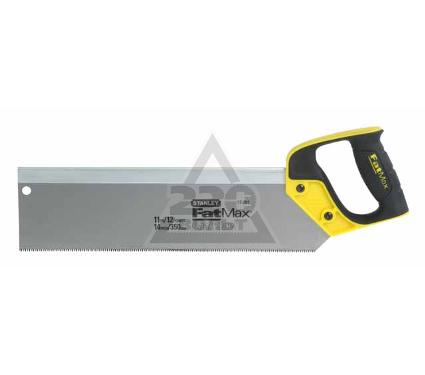 Ножовка по дереву STANLEY FatMax 2-17-201