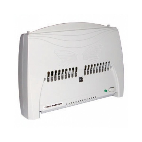 Воздухоочиститель с ионизацией Zenet Супер-Плюс-Экос-2008