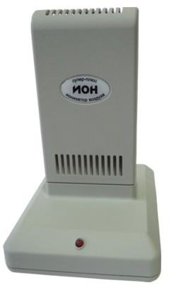Воздухоочиститель с ионизацией Zenet Супер Плюс ИОН
