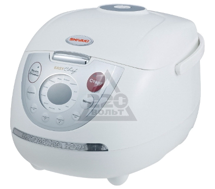 Мультиварка SHIVAKI SMC-8349