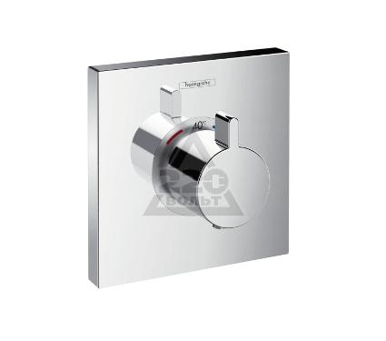 Cмеситель термостатический HANSGROHE ShowerSelect Highfow СМ 15760000