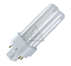 Лампа энергосберегающая OSRAM DULUX D/E 18W/840 G24q-2