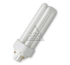 Лампа энергосберегающая OSRAM DULUX D/E 26W/840 G24q-3