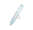 Лампа энергосберегающая OSRAM DULUX S 9W/830 G23