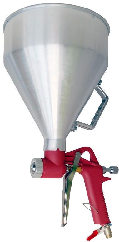Краскопульт пневматический Skrab 50041 fr-300